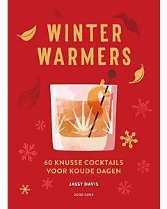 Winter warmers : 60 knusse cocktails voor koude dagen