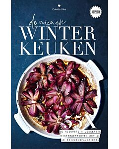 De nieuwe winterkeuken : warm en goedgevuld - vooral veggie