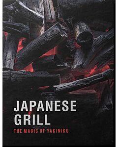 Japanese grill - The magic of Yakiniku (Nederlandstalig)