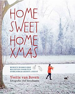 Home Sweet Home XMAS : Yvette van Boven
