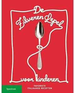 De Zilveren Lepel voor kinderen - PRE-ORDER (maart)