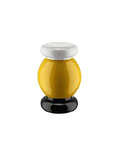 Alessi Twergi ES18 1 zoutstrooier geel