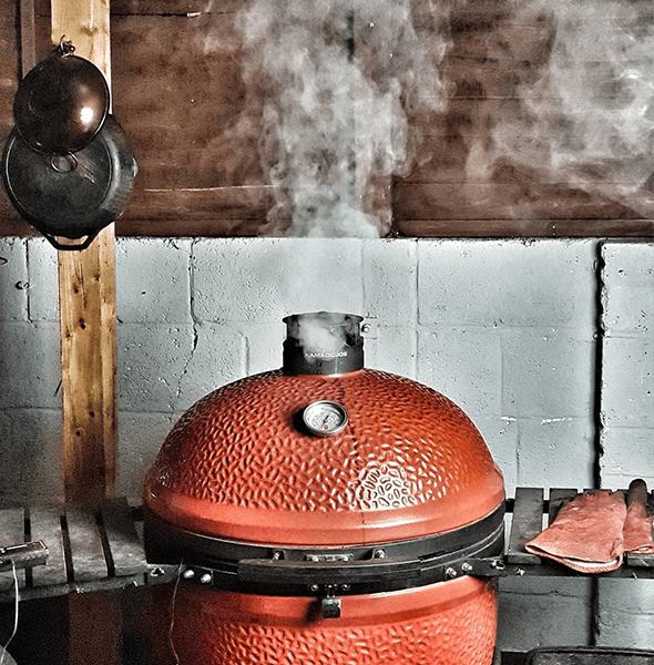 Indirect barbecueën - je barbecue als tweede oven