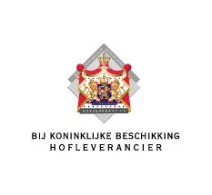 Predicaat Hofleverancier bij Koninklijke Beschikking