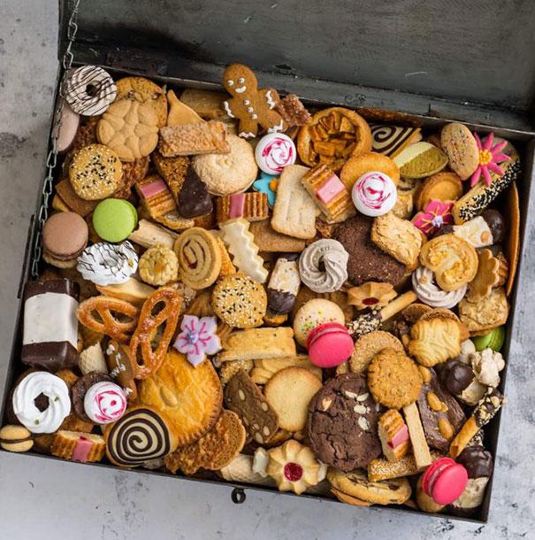 De koekjesbijbel strooigoed