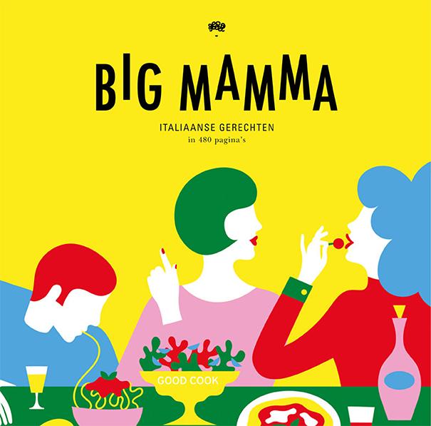Nazomeren met Big Mamma!