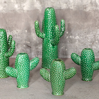 Serax cactus woonaccessoire