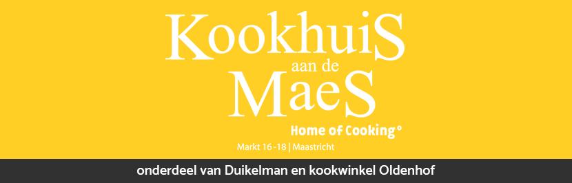 Kookhuis aan de Maes
