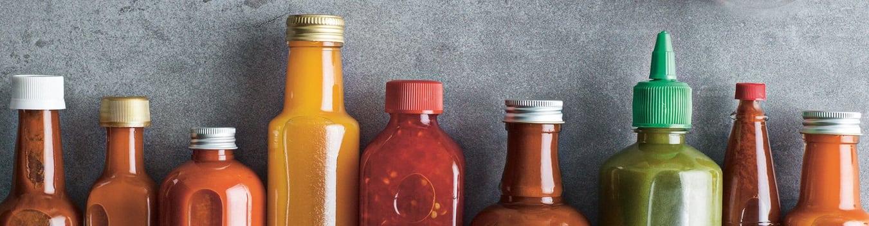 sauzen en smaakmakers