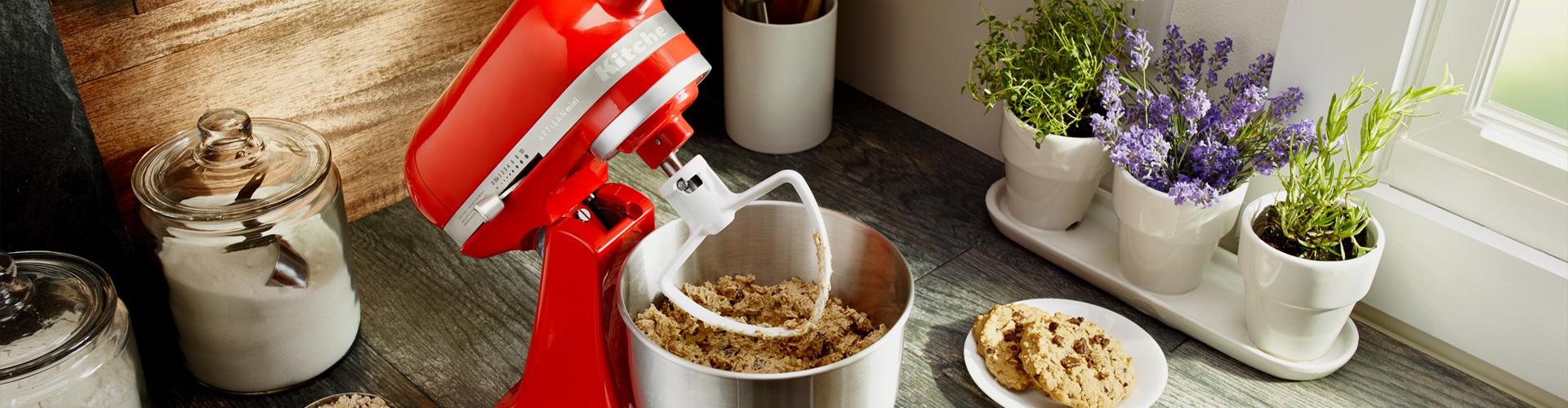 KitchenAid sfeerfoto