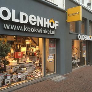 Kookwinkel Oldenhof