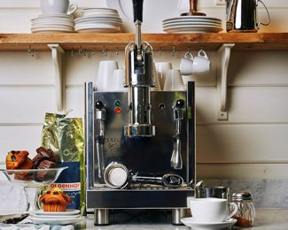 Bezzera espressomachine
