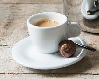 Jura koffie