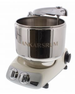 Ankarsrum Assistent Original 6230 kneedmachine Crème Light
