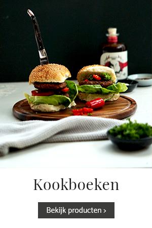 Top 10 kookboeken