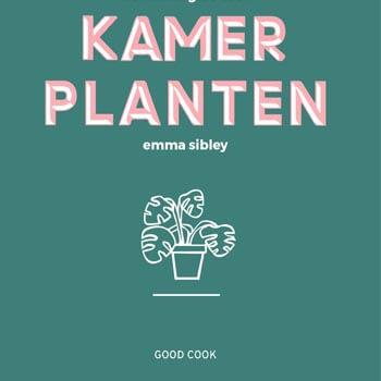 Boek Kamerplanten