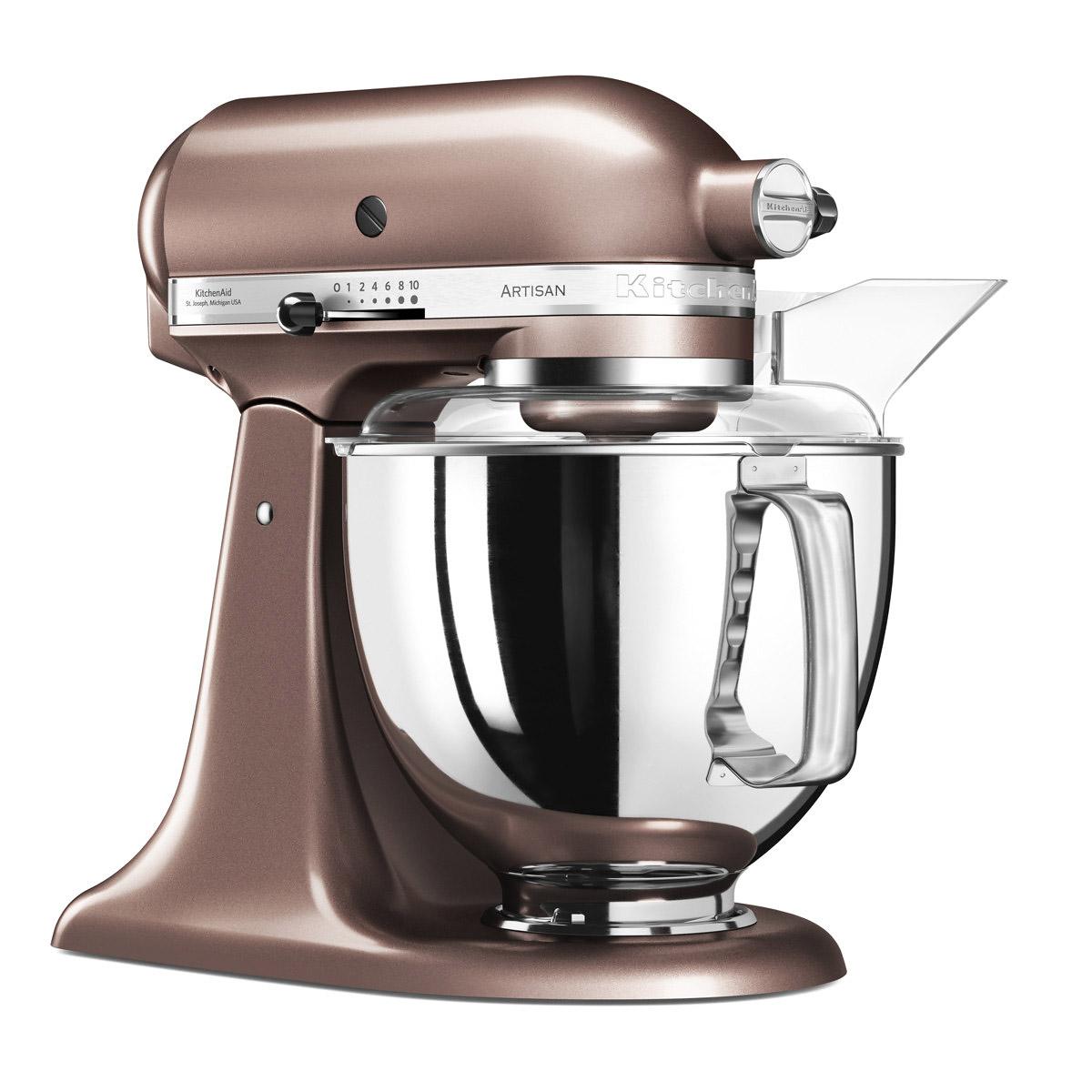 KitchenAid Artisan Elegance standmixer 4,8 liter Appelcider