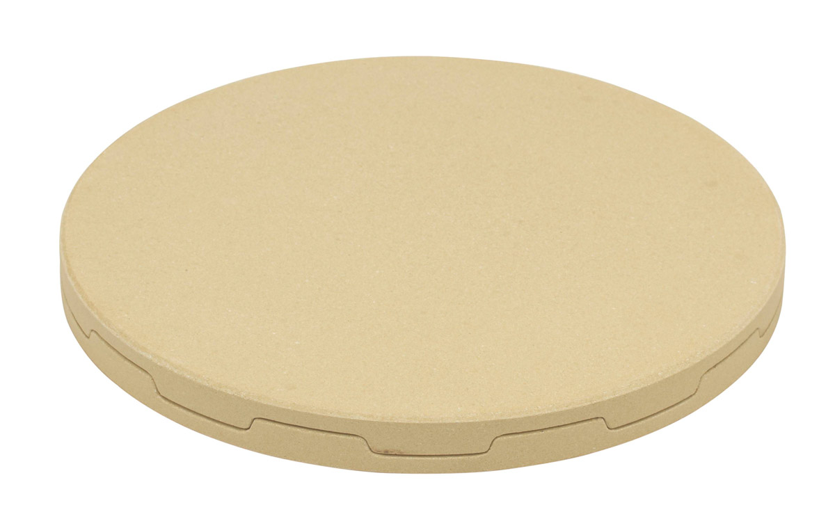 Perfect Pizza dubbele pizzasteen ø 36 cm cordieriet