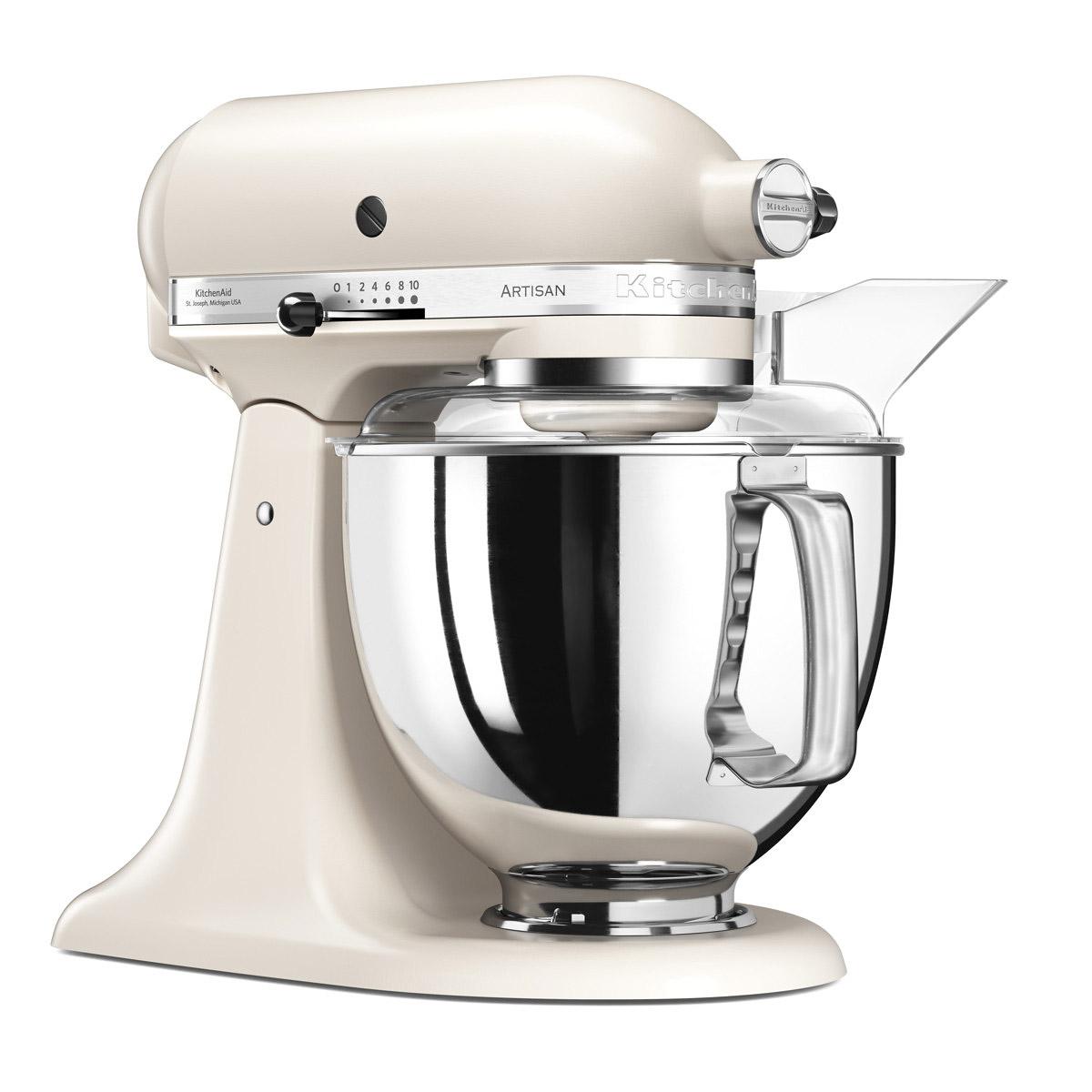 KitchenAid Artisan Elegance standmixer 4,8 liter Café Latte