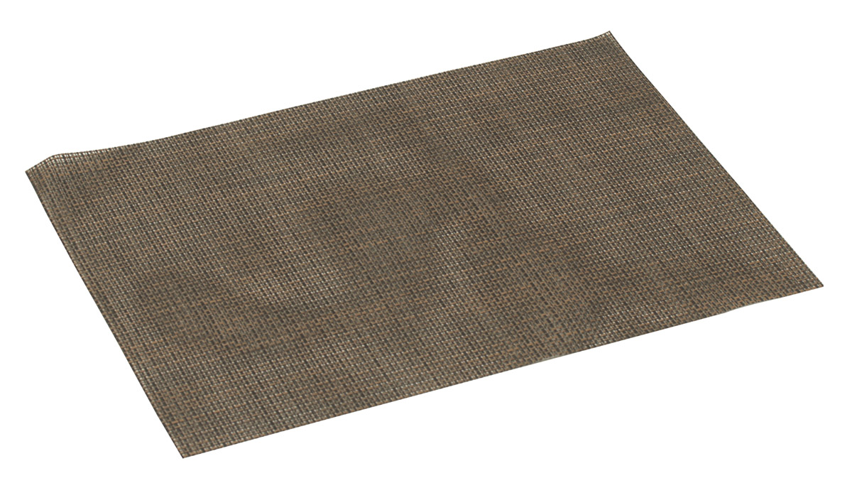 asa selection placemat bruin zwart 33 x 46 cm kopen koop online. Black Bedroom Furniture Sets. Home Design Ideas