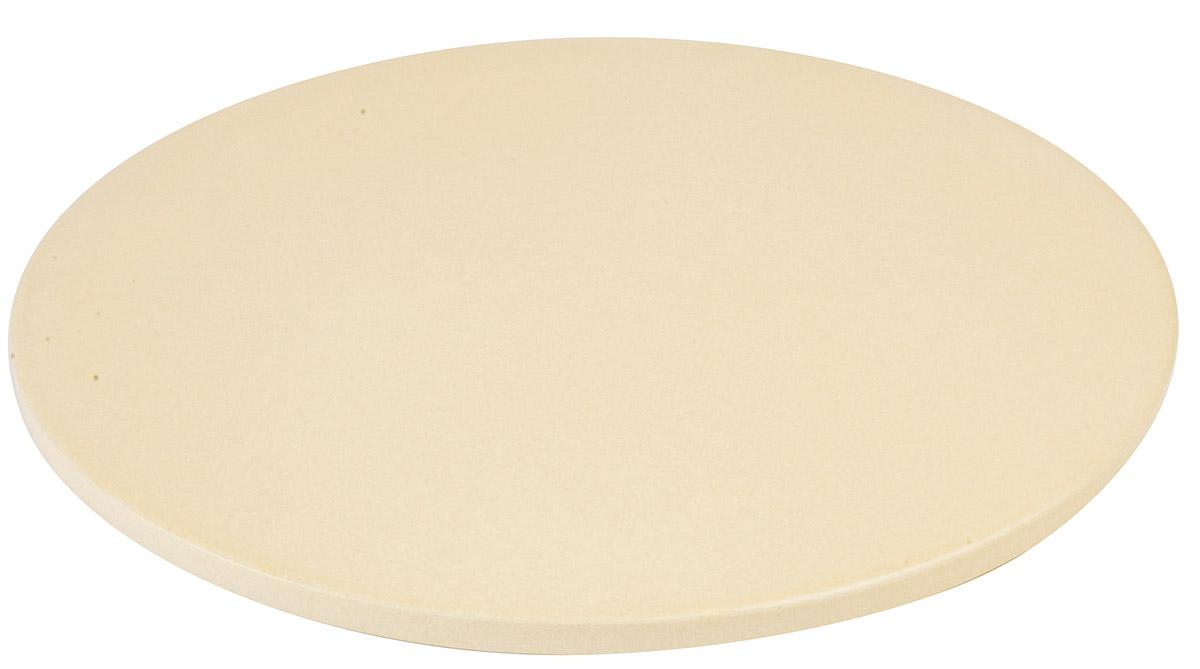 Pizzacraft Glazed ThermaBond pizzasteen ø 37 cm naturel