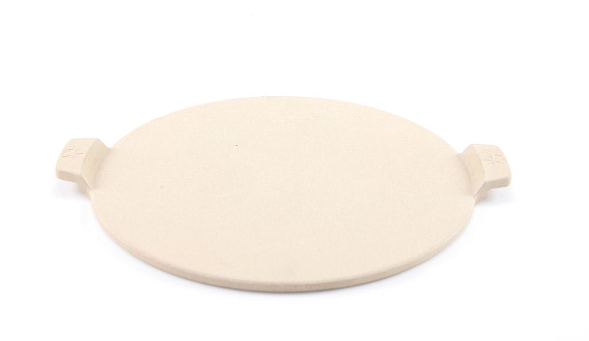 Pizzacraft ThermaBond pizzasteen met handvatten ø 37 cm